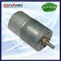 DC geard motor/ 25GA310