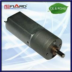 DC geard motor/ 20GA180