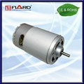 DC Motor for massage equioment,