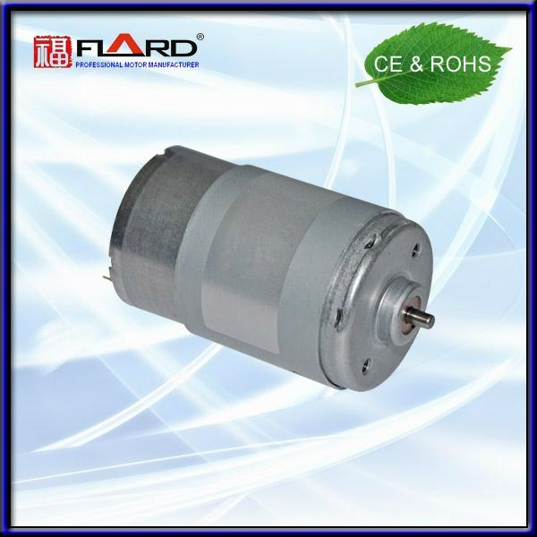 DC Motor for massage equioment, electronic toy, lectric lock 1