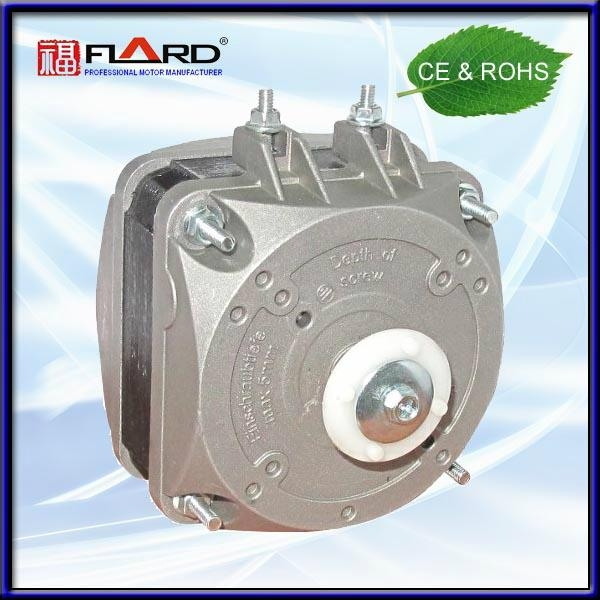 Shaded pole motor/SP 83 series