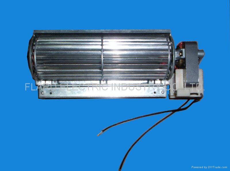 Fan Blower Motor Fsp60180 6015 Flard China