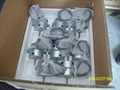 AC 100-240V capacitor motor Conditioner outdoor unit range hood fan motor