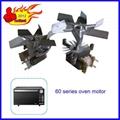oven motor