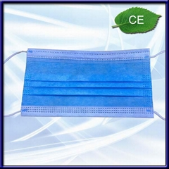3 layers disposable medical surgical face mask (Hot Product - 1*)