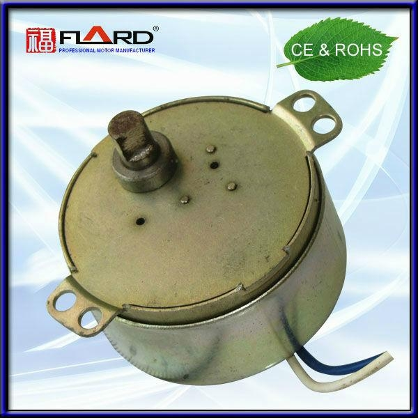 Synchronous motor 1