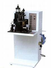 Commutator Spot Welding Machine