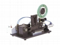 Commutator Polishing Machine