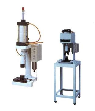 Semi Automatic Aerostatic Press
