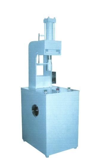 Shaft Inserting Machine