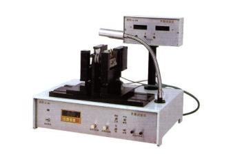 Rotor Balance Machine 1