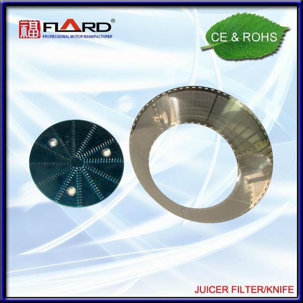 Juicer filter 1