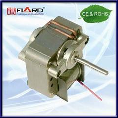 Multi Use 50/60Hz 110/220V Shaded pole motor/SP 60 series