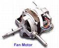 Capacitor motor/ fan motor