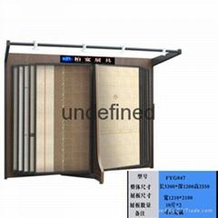瓷磚專用展示櫃