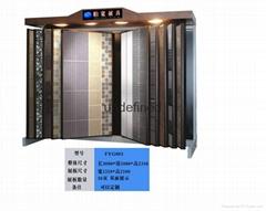 瓷砖展示柜