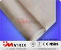 high silica cloth fiberglass 1