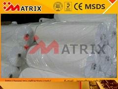 1260C High temperature fiber paper Refractories Alumina Ceramic