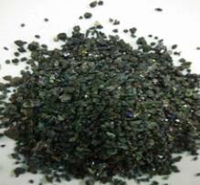 供应磨料用黑(绿)碳化硅