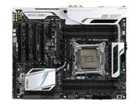 X99-Deluxe ATX Motherboard - LGA2011-v3 Socket