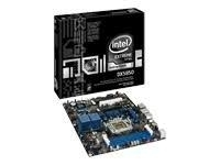 Intel Desktop DX58SO Extreme Series with Intel ICH10R ATX Motherboard - LGA1366