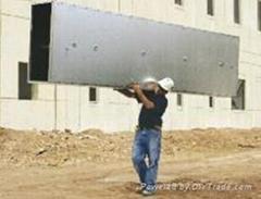 酚醛复合风管板