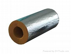 Phenolic Foam Block and Phenolic Pipe Insulation