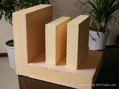 零能耗房屋用酚醛保溫板
