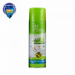 SUNING air freshener 400ml osmanthus Lasting fragrance spray