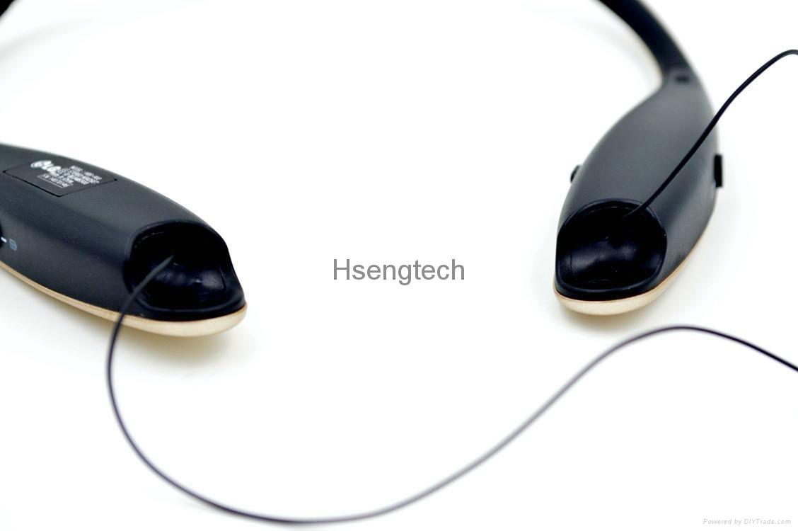 HBS 900 HBS-900 Tone+ Wireless Sport Neckband Headsets In-ear Headphone Wireless 6