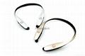 HBS 900 HBS-900 Tone+ Wireless Sport Neckband Headsets In-ear Headphone Wireless 5