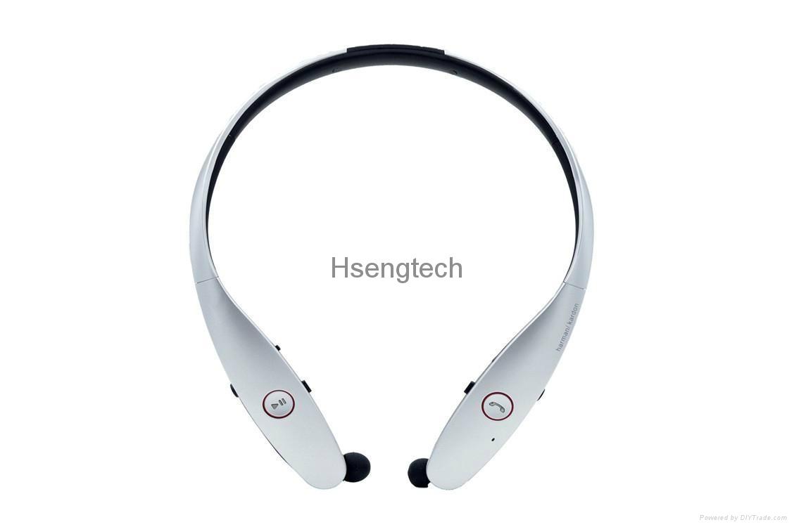 HBS 900 HBS-900 Tone+ Wireless Sport Neckband Headsets In-ear Headphone Wireless 10