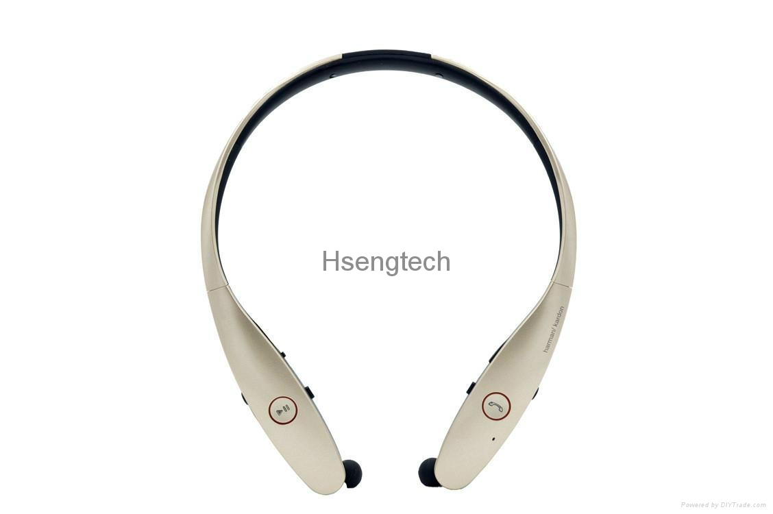 HBS 900 HBS-900 Tone+ Wireless Sport Neckband Headsets In-ear Headphone Wireless 11