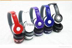 S450 Bluetooth Wireless Stereo Headphone Headsets Headphone Earphone Super Bass
