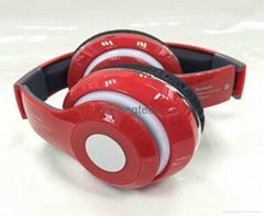 Wireless Headband Bluetooth STN13 STN-13 Headset Earphone Handsfree Headphone