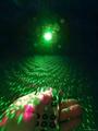 Waterproof Laser Stage Lights Red Green Projector Garden Lawn Lamps Outdoor 4