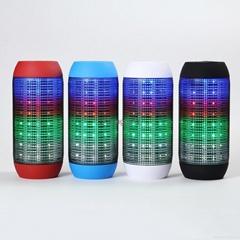 New Pulse Speaker Pill Bluetooth Speaker Bluetooth Audio Wireless Big Sound Box