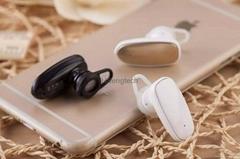 The Smallest Wireless Bluetooth Mini Earphone Earbud Headset Headphone 6S S6 S6+