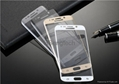 Tempered Glass for iPhone 5/5s 5/4s Samsung Galaxy S3/4/5/6 Note3/4/5 G530 S6 4