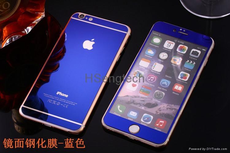 Mirror Photo Iphone