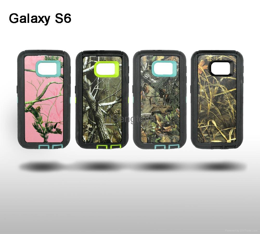 Digital Camo Iphone C Case