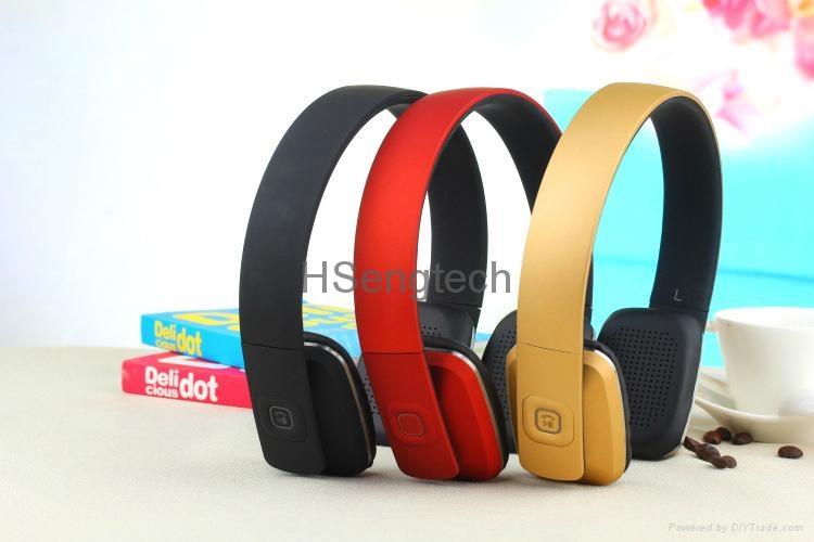 Bluetooth Headphone QC35 Wireless Stereo/MP3/Headset QC 35