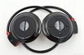 Mini 503 Bluetooth Stereo Headset