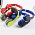 Colorful Fashional SH-019 Bluetooth Headset Wireless Stereo Headphones With Mic