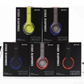 Colorful Fashional SH-019 Bluetooth