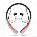 HV 980 Sport HV-980 HBS 980 Bluetooth Earphone Stereo Wireless  Headset HV980