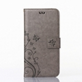 Gentlemen Leather Wallet Phone Flip