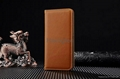 Magnetic Leather Protector with Kickstand