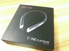 Tone Platinum HBS1100 Bluetooth Earphone Neckband Wireless Headphone HX1100