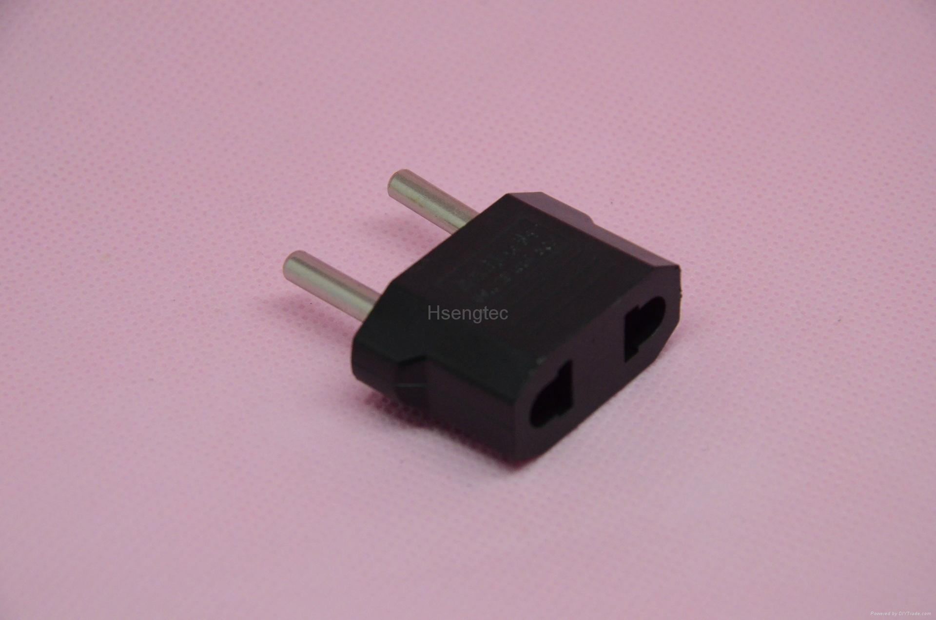 MINI Portable AC Power Charger Travel Adapter